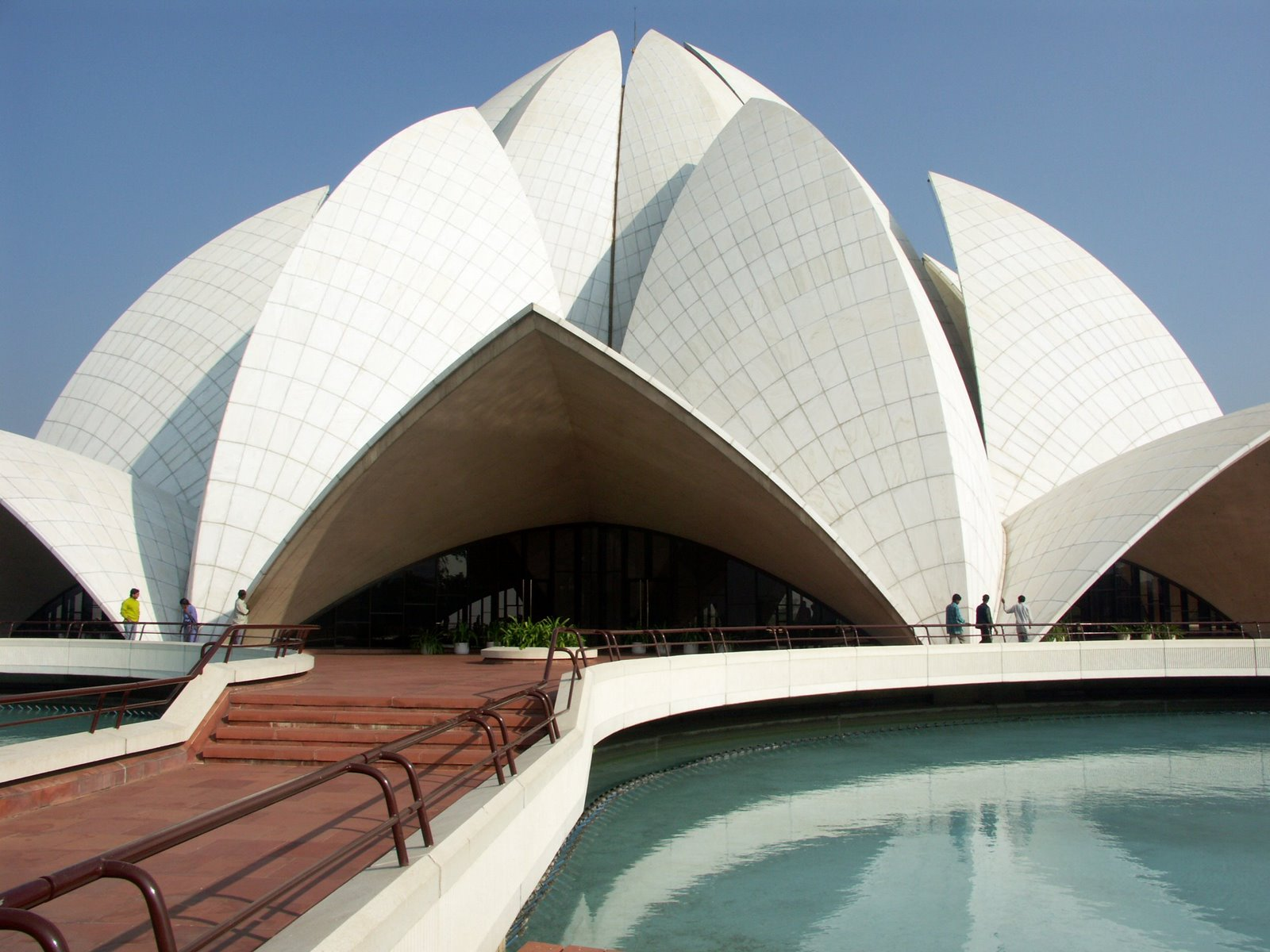 Lotus Temple Archives On3legs Hdr Photography