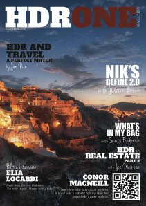 download the HDR One Mag